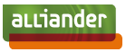Logo Alliander AG